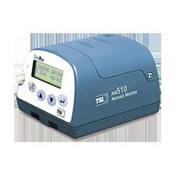 Przenośny miernik zapylenia SIDEPAK AM510 – aspirator