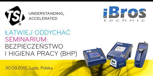 Łatwiej oddychać – Seminarium dla pracowników BHP – Zbieramy zapisy!!!