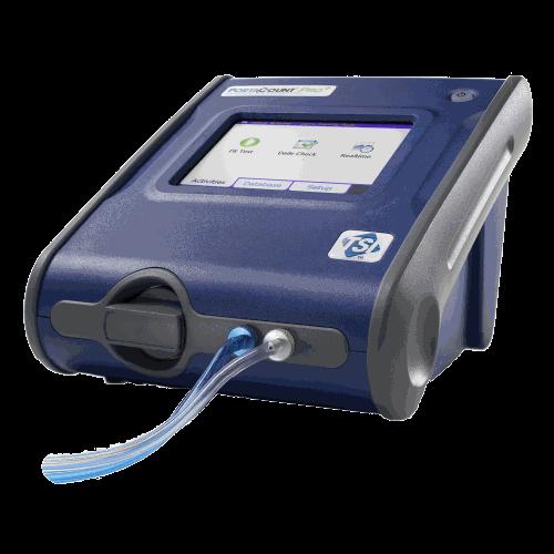 Tester dopasowania masek PortaCount 8030-8038